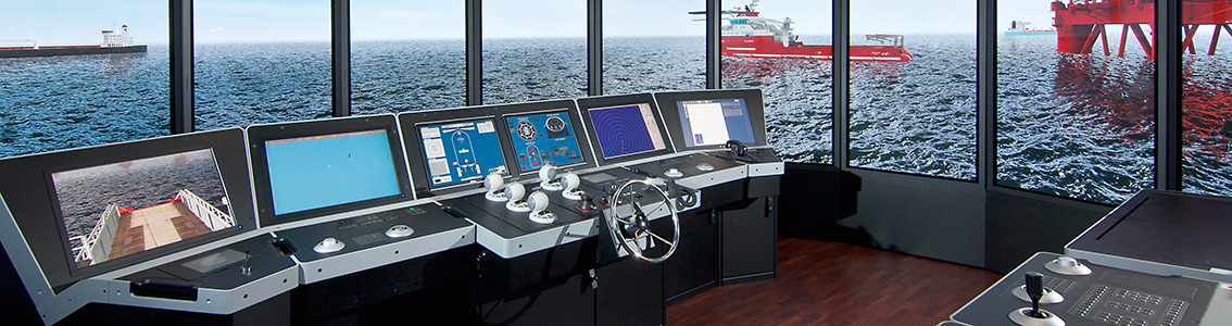 Certification of simulator systems