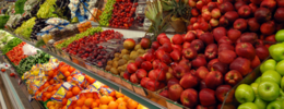 GLOBAL G.A.P IFA Fruit and Vegetables - DNV GL