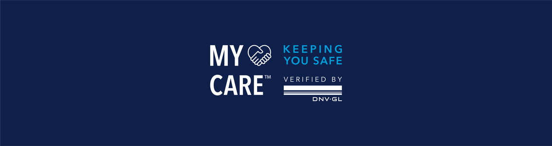 My Care DNV GL
