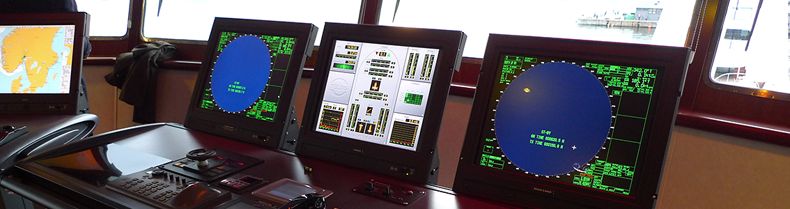 Navigation Bridge Systems