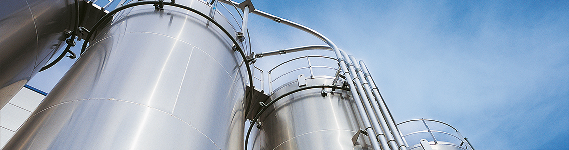 Pressure Vessels & Equipment